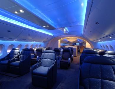 787 INTERIOR MOCKUP