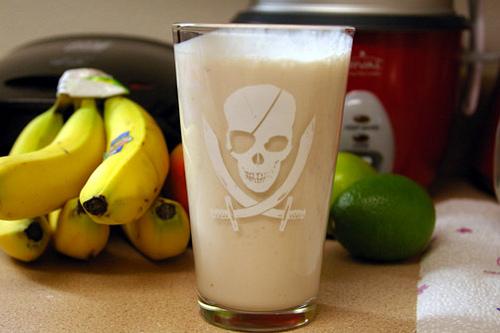 I wanna put my tender…banana….in a blender