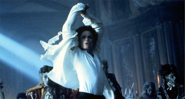 Monster Movie Madness: Michael Jackson's Ghosts