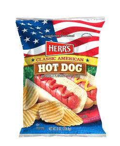 Nom or Vom: Hot Doggin' It