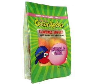 bubblegumapple