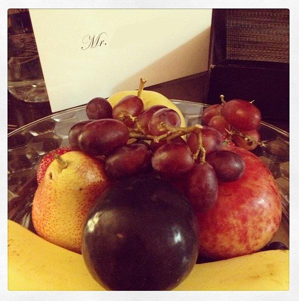 waldorffruit
