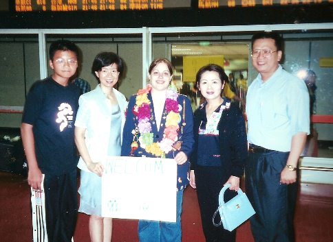 Taiwan Part Two: Application Process, Acceptance, and Arrival.