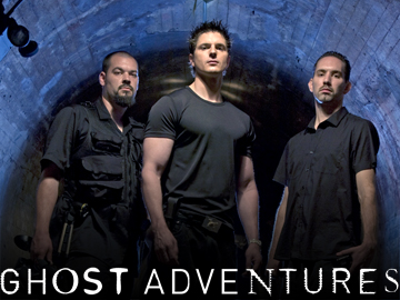 Oh jinkies, it's the Ghost Adventures drinking game!