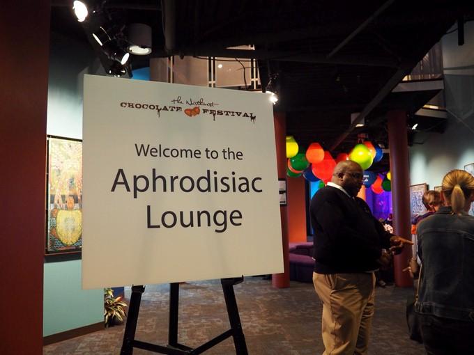 aphrodisiac lounge