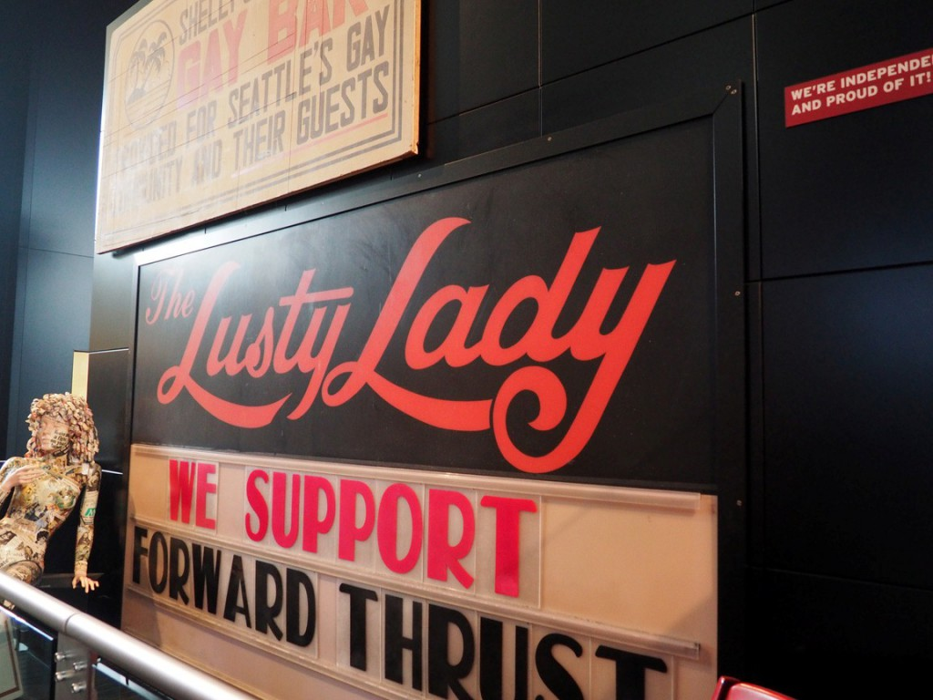 lusty lady
