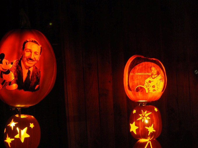 I tromped through the pumpkin patch: Rise of the Jack o ...
