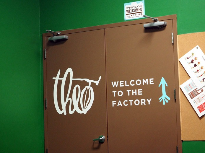 welcome to the theo factory