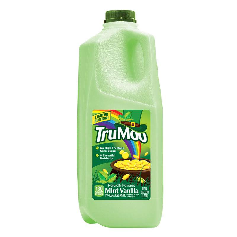 numoo green milk