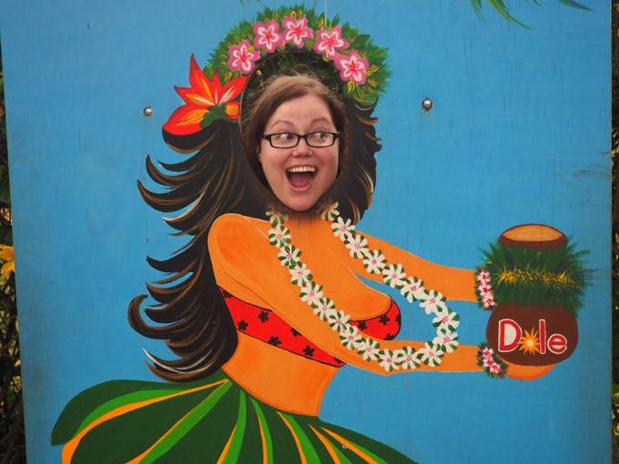 hula monoboob