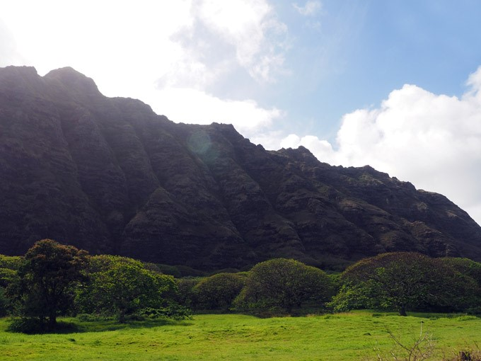 Kualoa Ranch: Home of the World-Famous Stick