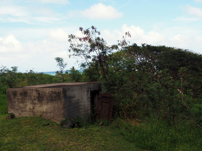 pillbox kualoa