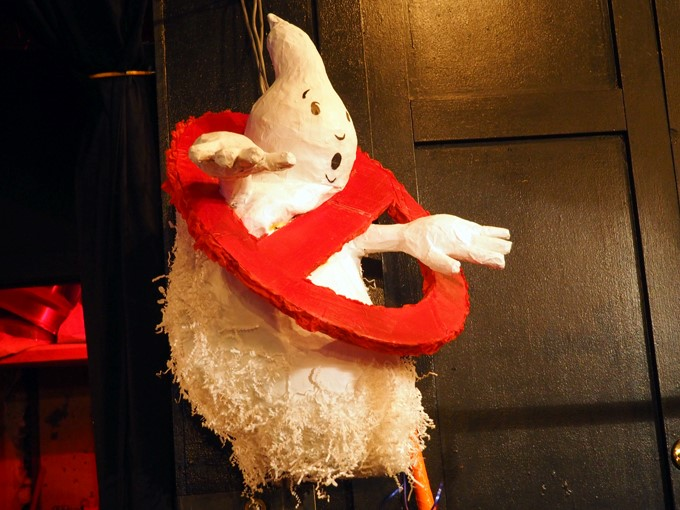 ghostbuster pinata