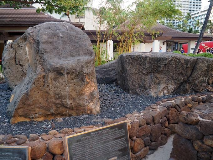 shaman stones waikiki