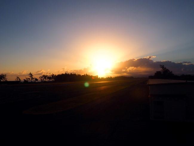 sunrise north shore