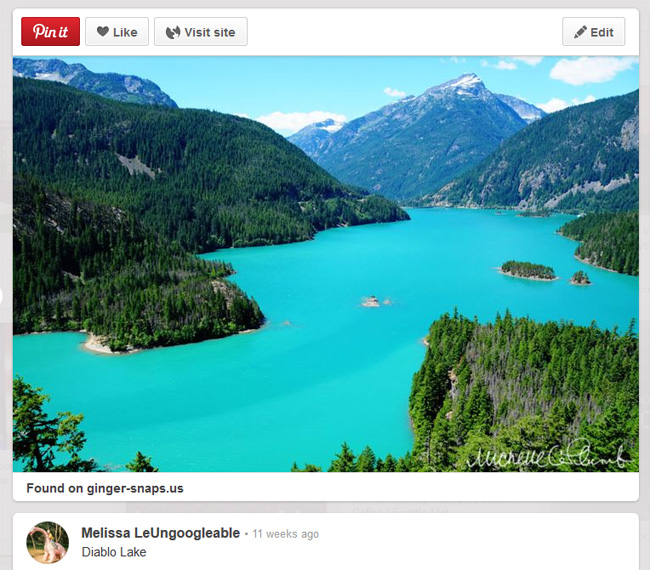 diablo lake lie