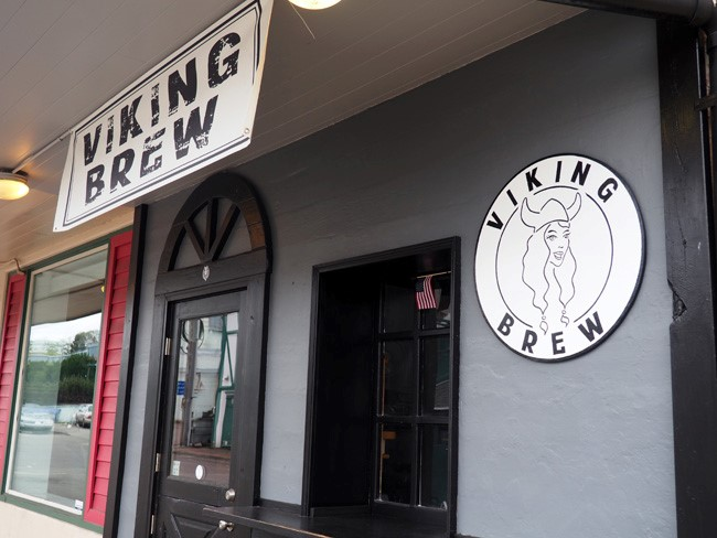 viking brew