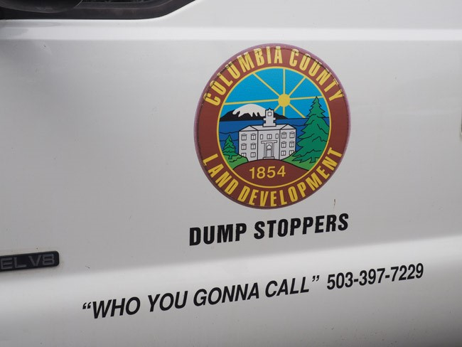 dump stoppers