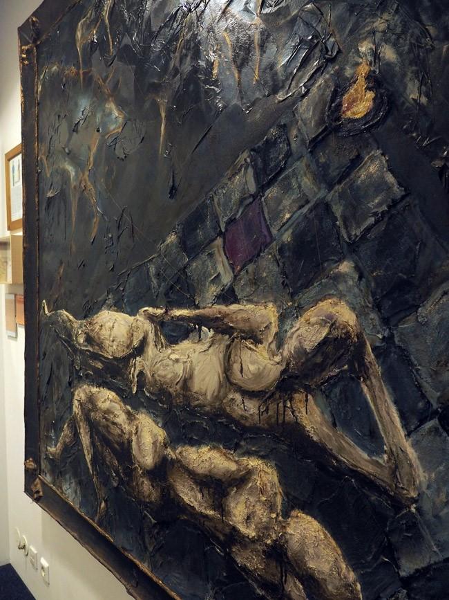 painting museum