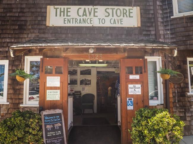 sunny jims sea cave (10 of 10)