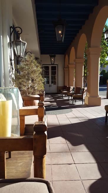 Sunburn and Bugs 2016: Escape From Santa Fe