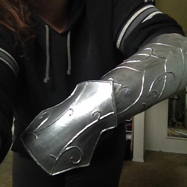 arm-armor