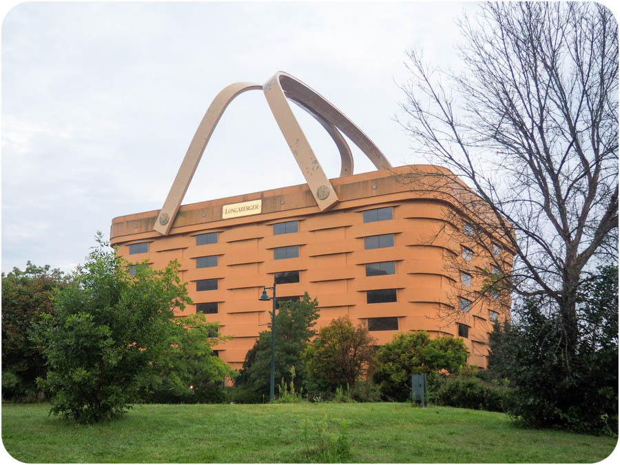 Newport, Ohio, the Basketiest Place In The World