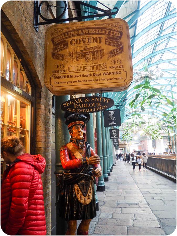 High Five Tea at Balthazar London