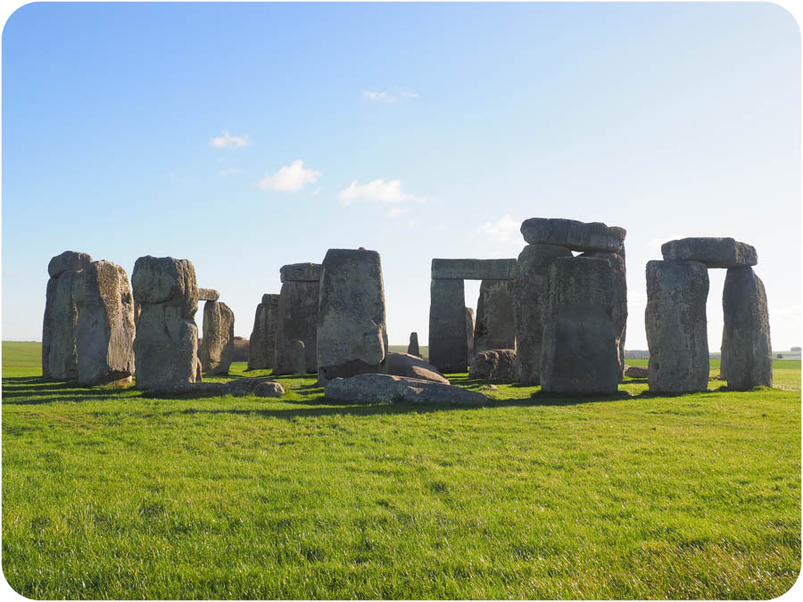 Stonehenge: The Greatest Henge of All