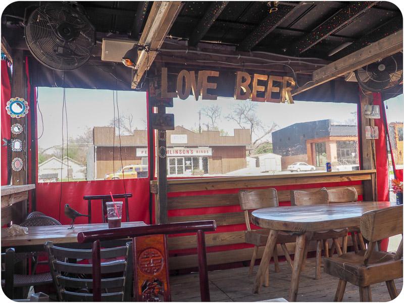 Tyson's Tacos in Austin, TX